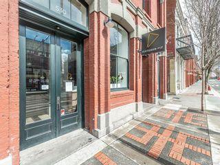 Photo 25: 406 528 Pandora Ave in Victoria: Vi Downtown Condo for sale : MLS®# 837056