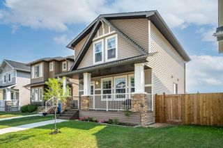 Photo 1: 72 Mackenzie Way: Carstairs Detached for sale : MLS®# A1132574