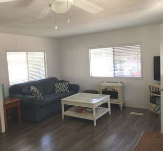 Photo 3: OCEANSIDE Manufactured Home for sale : 1 bedrooms : 121 Sherri Ln