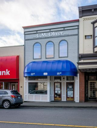 Photo 2: 77 Commercial St in : Na Old City Mixed Use for lease (Nanaimo)  : MLS®# 869433