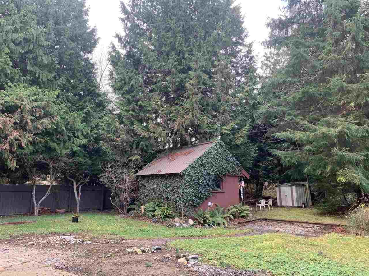 "Main Photo: 4491 HUPIT Street in Sechelt: Sechelt District Land for sale in ""Mission Point"" (Sunshine Coast)  : MLS®# R2431563"