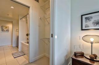 "Photo 11: 705 5900 ALDERBRIDGE Way in Richmond: Brighouse Condo for sale in ""LOTUS"" : MLS®# R2447199"