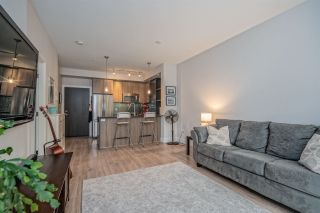 Photo 6: C214 20211 66 Avenue in Langley: Willoughby Heights Condo for sale : MLS®# R2498961