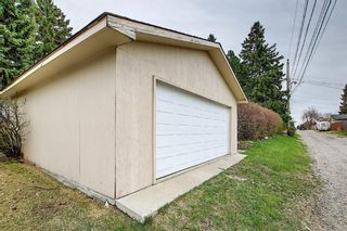 Photo 44: 227 Glamorgan Place SW in Calgary: Glamorgan Detached for sale : MLS®# A1118263