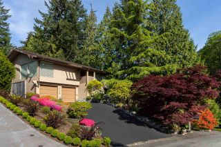 """Photo 4: 3726 SOUTHRIDGE Place in West Vancouver: Westmount WV House for sale in """"Westmount Estates"""" : MLS®# R2553724"""