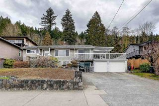 Photo 2: 843 IOCO Road in Port Moody: Barber Street House for sale : MLS®# R2507943