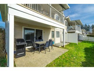 """Photo 38: 27 1973 WINFIELD Drive in Abbotsford: Abbotsford East Townhouse for sale in """"BELMONT RIDGE"""" : MLS®# R2560361"""