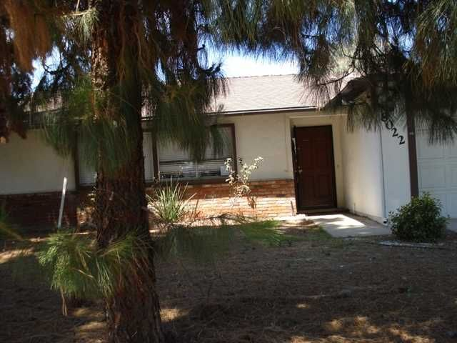 Main Photo: EL CAJON House for sale : 3 bedrooms : 8022 King Kelly Dr.