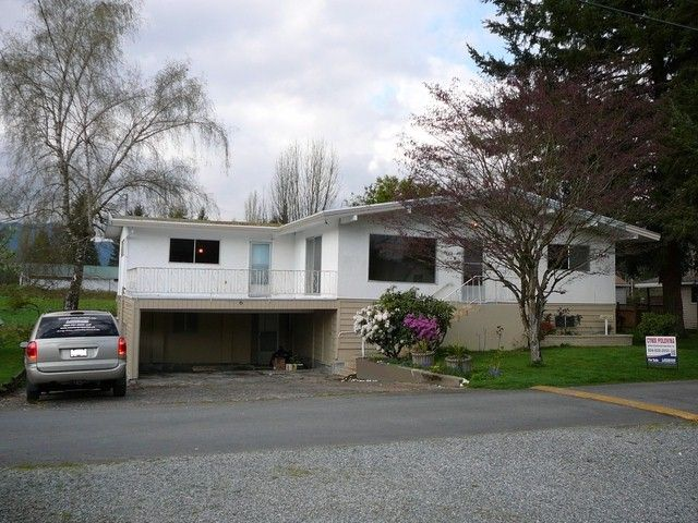 """Main Photo: 6 9055 SHOOK Road in Mission: Hatzic House for sale in """"Sundorn"""" : MLS®# F1307478"""