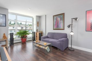 """Photo 4: 407 131 E 3RD Street in North Vancouver: Lower Lonsdale Condo for sale in """"THE ANCHOR"""" : MLS®# R2615720"""