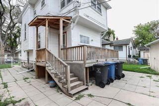 Photo 38: 878 Ingersoll Street in Winnipeg: West End Residential for sale (5C)  : MLS®# 202121938