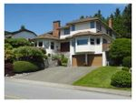 Property Photo: 350 HICKEY DR in Coquitlam