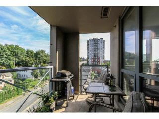 """Photo 19: 1004 850 ROYAL Avenue in New Westminster: Downtown NW Condo for sale in """"THE ROYALTON"""" : MLS®# V1122569"""