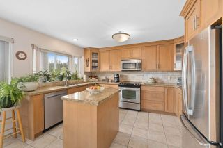 Photo 6: 517 TEMPE Crescent in North Vancouver: Upper Lonsdale House for sale : MLS®# R2577080