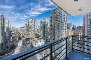 Photo 17: 2208 909 MAINLAND Street in Vancouver: Yaletown Condo for sale (Vancouver West)  : MLS®# R2540425