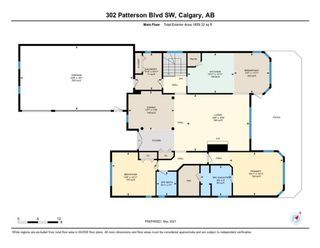 Photo 45: 302 Patterson Boulevard SW in Calgary: Patterson Detached for sale : MLS®# A1104283