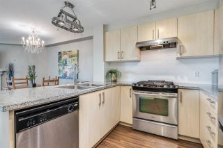 Photo 10: 407 3156 DAYANEE SPRINGS Boulevard in Coquitlam: Westwood Plateau Condo for sale : MLS®# R2507067
