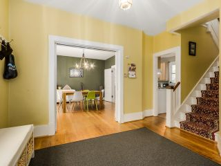 Photo 2: 1332 SALSBURY Drive in Vancouver: Grandview VE House for sale (Vancouver East)  : MLS®# R2005751