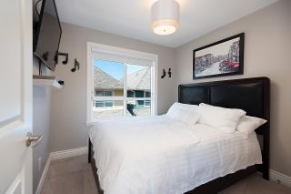 "Photo 31: 6 12060 7TH Avenue in Richmond: Steveston Village Townhouse for sale in ""Garry Pointe Parc"" : MLS®# R2585401"