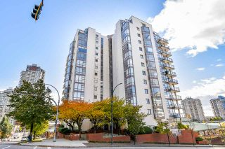 Photo 1: 406 98 TENTH STREET in New Westminster: Downtown NW Condo for sale : MLS®# R2515390