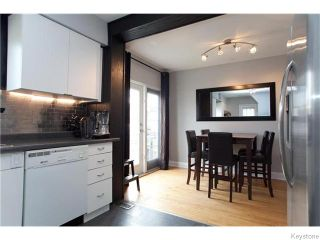 Photo 8: 434 De La Morenie Street in Winnipeg: St Boniface Residential for sale (2A)  : MLS®# 1626732