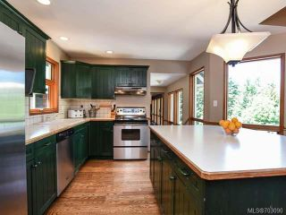 Photo 6: 5491 LANGLOIS ROAD in COURTENAY: CV Courtenay North House for sale (Comox Valley)  : MLS®# 703090