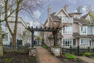 "Photo 2: 7420 HAWTHORNE Terrace in Burnaby: Highgate Townhouse for sale in ""ROCKHILL"" (Burnaby South)  : MLS®# R2355467"