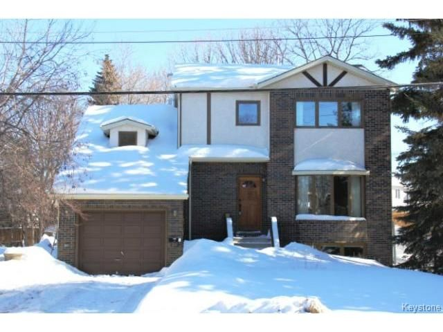 Photo 1: Photos: 779 Laxdal Road in WINNIPEG: Charleswood Residential for sale (South Winnipeg)  : MLS®# 1403542
