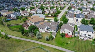 Photo 33: 115 Calderwood Bay in Winnipeg: Richmond West Residential for sale (1S)  : MLS®# 202018094