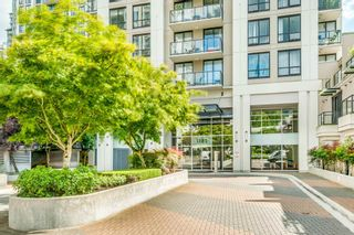 """Photo 35: 609 1185 THE HIGH Street in Coquitlam: North Coquitlam Condo for sale in """"Claremont at Westwood Village"""" : MLS®# R2598843"""