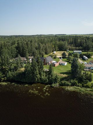 Photo 6: 8 BAYVIEW Crescent: Rural Parkland County House for sale : MLS®# E4256433