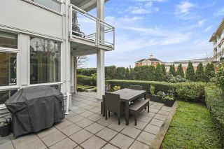 """Photo 21: 103 717 CHESTERFIELD Avenue in North Vancouver: Central Lonsdale Condo for sale in """"Queen Mary"""" : MLS®# R2536671"""