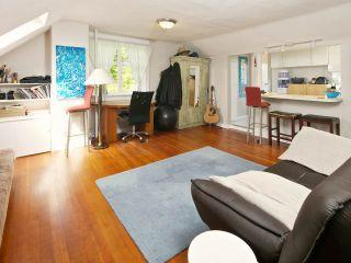 Photo 12: 1855 CREELMAN AVENUE in Vancouver: Kitsilano House for sale (Vancouver West)  : MLS®# R2064016