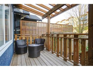"""Photo 19: 4472 QUEBEC Street in Vancouver: Main House for sale in """"MAIN STREET"""" (Vancouver East)  : MLS®# V1037297"""