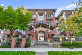"""Photo 1: 119 9200 FERNDALE Road in Richmond: McLennan North Condo for sale in """"KENSINGTON COURT"""" : MLS®# R2507259"""