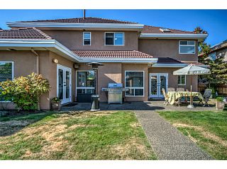 Photo 18: 7740 AFTON DR in Richmond: Broadmoor House for sale : MLS®# V1136251