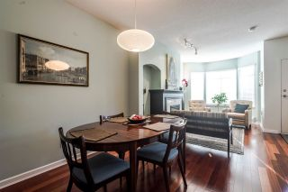 """Photo 5: 13 221 ASH Street in New Westminster: Uptown NW Townhouse for sale in """"PENNY LANE"""" : MLS®# R2018098"""
