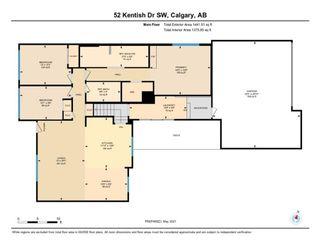 Photo 33: Kingsland-52 Kentish Drive SW-Calgary-
