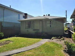 Main Photo: 850 E 38TH Avenue in Vancouver: Fraser VE House for sale (Vancouver East)  : MLS®# R2583800