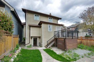 """Photo 20: 2832 W 3RD Avenue in Vancouver: Kitsilano House for sale in """"KITSILANO"""" (Vancouver West)  : MLS®# R2572381"""