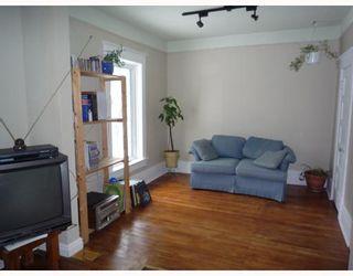 Photo 8: 183 CHESTNUT Street in WINNIPEG: West End / Wolseley Residential for sale (West Winnipeg)  : MLS®# 2903337