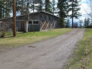 Photo 2: 728 CALLIS Road in Quesnel: Quesnel - Rural North House for sale (Quesnel (Zone 28))  : MLS®# N206825