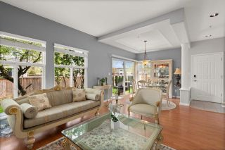 """Photo 8: 7 1290 AMAZON Drive in Port Coquitlam: Riverwood Townhouse for sale in """"CALLAWAY GREEN"""" : MLS®# R2575341"""