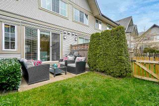 """Photo 29: 128 2501 161A Street in Surrey: Grandview Surrey Townhouse for sale in """"HIGHLAND PARK"""" (South Surrey White Rock)  : MLS®# R2563908"""