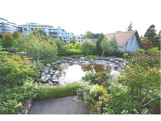 """Photo 9: 213 6015 IONA Drive in Vancouver: University VW Condo for sale in """"CHANCELLOR HOUSE"""" (Vancouver West)  : MLS®# V1052273"""