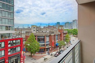 "Photo 13: 502 189 KEEFER Street in Vancouver: Downtown VE Condo for sale in ""KEEFER BLOCK"" (Vancouver East)  : MLS®# R2282146"