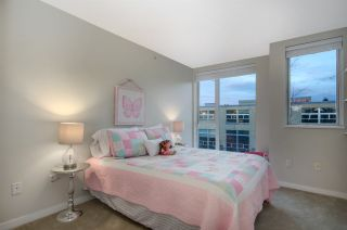 """Photo 14: 402 2768 CRANBERRY Drive in Vancouver: Kitsilano Condo for sale in """"Zydeco"""" (Vancouver West)  : MLS®# R2140838"""