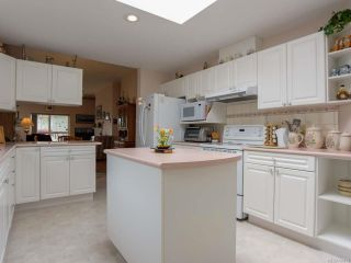Photo 16: 27 677 BUNTING PLACE in COMOX: CV Comox (Town of) Row/Townhouse for sale (Comox Valley)  : MLS®# 791873