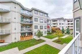 Photo 2: 404 8142 120A STREET in Surrey: Queen Mary Park Surrey Condo for sale : MLS®# R2246677