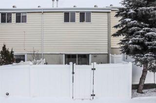 Photo 28: 5320 146 Avenue in Edmonton: Zone 02 Townhouse for sale : MLS®# E4228466